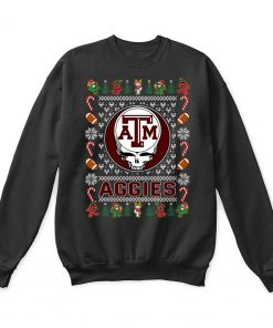 A&M Ugly Christmas Sweater