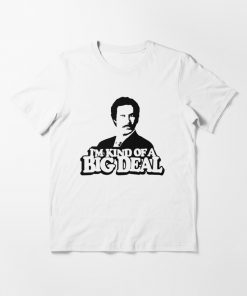 Anchorman Quote T Shirt