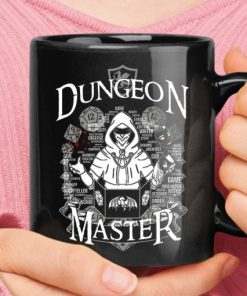 Dungeon Master Board Game